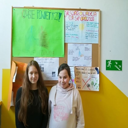 Plakaty o tematyce ekologicznej
