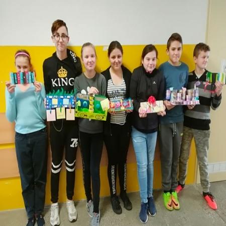 Międzyszkolny konkurs plastyczno-techniczno-ekologiczny organizer
