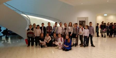 Wycieczka do filharmonii