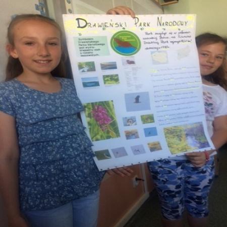 Przyrodnicze prezentacje