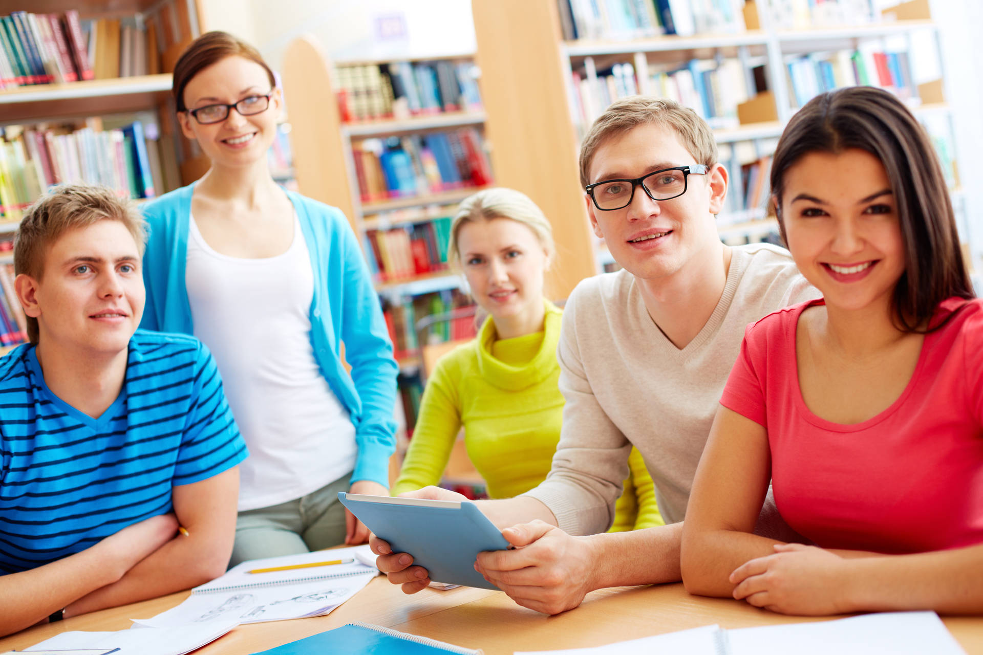 Edukacja zdalna w klasach I-III